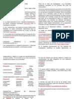 Información Primaria y Secundaria