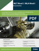 Certificaciones de Lubricacion de Calidad en Maquinarias Induste