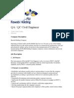 Qaqc Job Description1