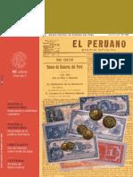 Revista Moneda BCRP Marzo 2017