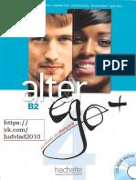 Alter-Ego 4 Livre LudVlad