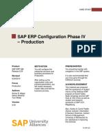 Phase IV - Production V2.23