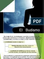 El Budismo.ppt