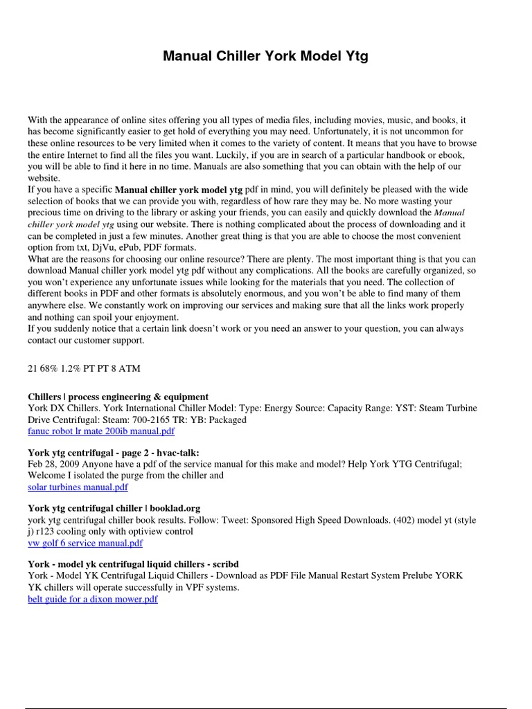 Yst york chiller wiring diagram wiring diagrams schematics manual chiller york model ytg 3 hvac engineering thermodynamics trane air conditioning wiring diagram nordyne air handler wiring diagram yst york chiller asfbconference2016 Choice Image