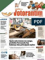 Gazeta de Votorantim, Edição 225