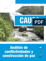 Undp Co Caucaconflictividades 2015 (3)