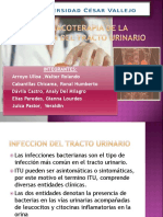 Farmacoterapia ITU