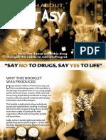Saying Nay Drugs