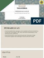 Case Thalassemia2