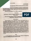 MIPF Rules - Statutory Instrument 14 of 2016
