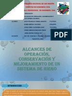 ALCANCES DE OPERACION, CONSERVACION Y MANTENIMIENTO.pptx