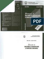 Doctrina 2010 - Elemente de Doctrina Si Deontologie