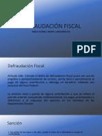 Defraudacion Fiscal Pablo Gomez Mont Landerreche