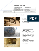 Inspección Visual TA 1 Jauregui
