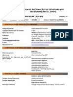 Fispq - Óleo BPF