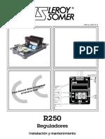 AVR R-250 LEROY SOMER.pdf