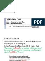 11 Depreciation