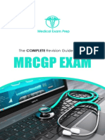 Complete MRCGP Revision Guide