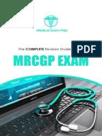 Complete MRCGP Revision Guide