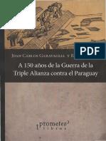 Rabinovich, Alejandro. La Defensa, El_ataque y La Forma de La Guerra de La Triple Alianza