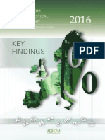 Aebiom Key Findings Report 2016