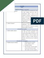 Proyecto Multimedia Educativo