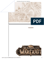 World of Warcraft Cronicas Vol 1