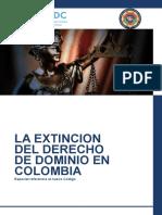 ESTRUCTURA DEL PROCESO DE EXTINCIÓN DE DOMINIO Gilmar Giovanny Santander Abril.pdf