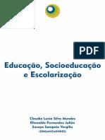 Livro Educação, Socioeducação e Escolarização (1) (4)