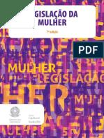 Legislacao Mulher 7ed