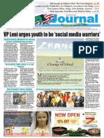 ASIAN JOURNAL June 30, 2017 Edition