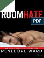 Penelope Ward - habitación segura