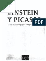 Einstein y Picaso_arthur i. Miller(Complementaria)