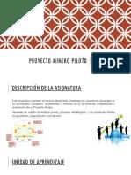 Proyecto Minero Piloto (1)