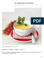 Cocinillas.elespanol.com-Sopa de Huevo Rápida Receta Fácil en 2 Minutos