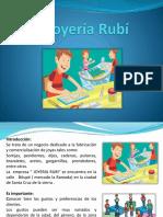 Joyería Rubí- LC2015