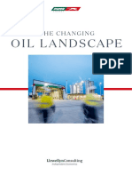Oil Industry White Paper