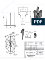 Ensamble Ducto Conexion 1 a 4 Soldadura (1)
