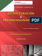 Estructuracion y Predimensionamiento 1