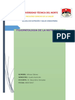 Tratamiento preventivo dislipidemia