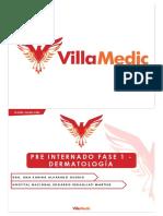 P F1 - Dermatología - Online