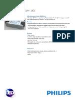 Philips Led Driver Certadrive 20w 0.7a 28v i 230v 929000897906