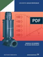 Manual de Bombeo de Aguas Residuales Grundfos
