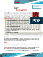 Patologia Clinica Hemograma