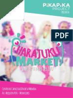 Harajuku Market