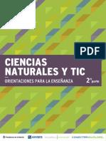 Conectarigualdad Ciencias Naturales 2 Tic
