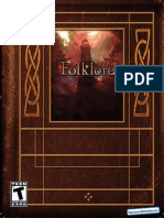 Folklore - Manual - PS3