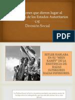 División Social