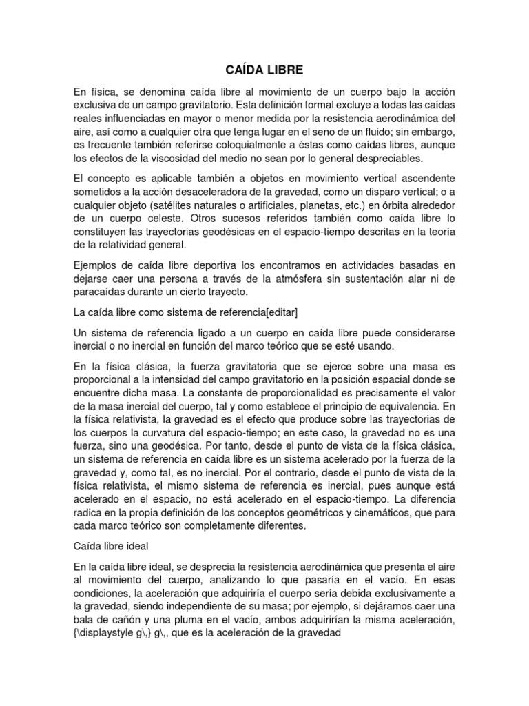 CAÍDA LIBR2