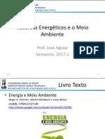 Aula 01 - Eficiência Energética